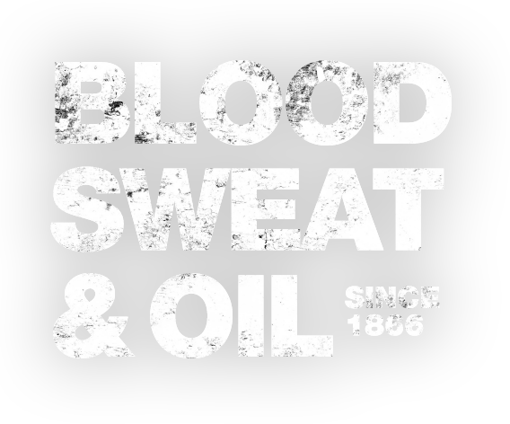 BloodSweatAndOil